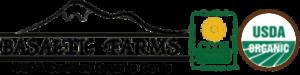 CCOF Certified Organic Garlic - USDA Organic Seed Garlic - Basaltic Farms